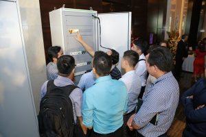 From tủ điện theo tiêu chuẩn IEC